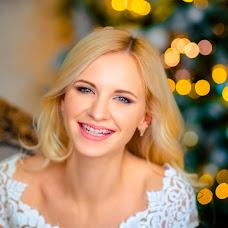 Wedding photographer Tanya Ananeva (tanyaAnaneva). Photo of 01.02.2018