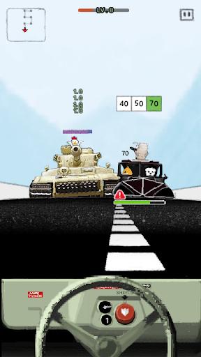 HumV Dogs Legend 1.8.8 screenshots 7