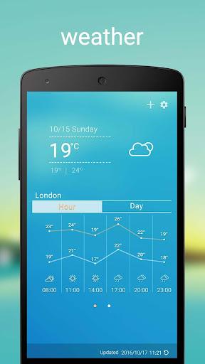 免費下載天氣APP|Weather daily app開箱文|APP開箱王