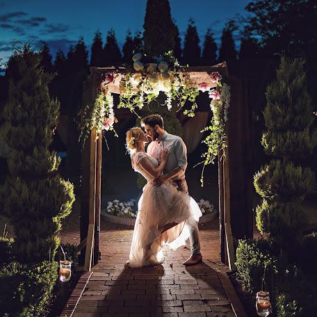 Wedding photographer Marcin Szwarc (szwarcfotografia). Photo of 15.02.2018