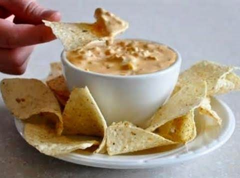 Mexicana Dip Recipe