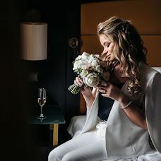 Wedding photographer Olenka Metelceva (meteltseva). Photo of 11.02.2019