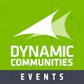 Dynamic Communities Events