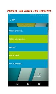 c-language lab || Btech || new - náhled