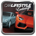 Carlifestyle Exchange icon