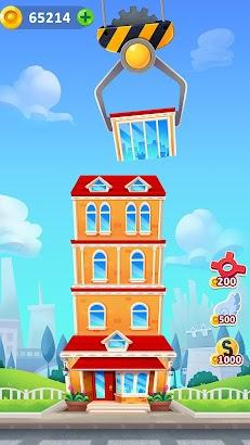 Tower Stack screenshot