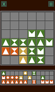 Color and Shape Puzzle Screenshot