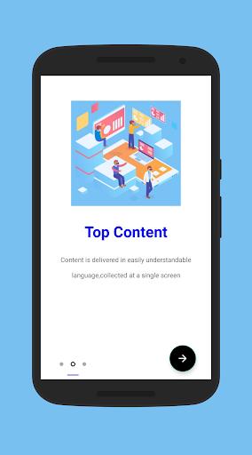 Website Development Tutorials screenshot 2