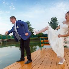 Wedding photographer Aleksey Ryabis (ryabis). Photo of 13.09.2015