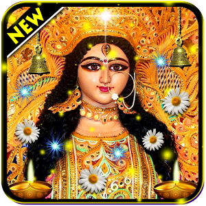 Tải Durga Mata Wallpapers New APK