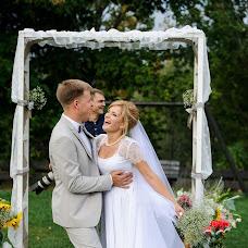 Wedding photographer Dmitriy Rynzha (Dmitrii). Photo of 31.03.2016