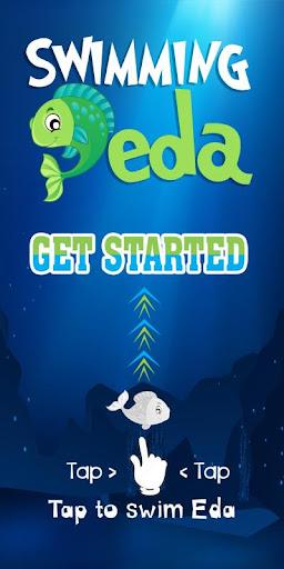 Swimming Eda