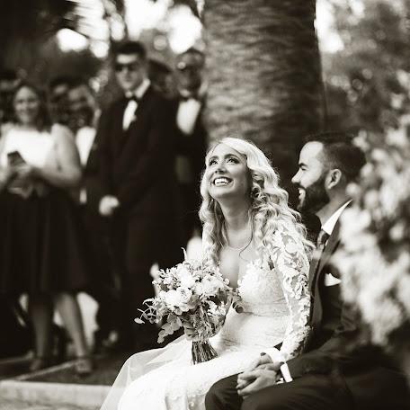 Fotógrafo de bodas Manuel Orero (orero). Foto del 09.03.2018