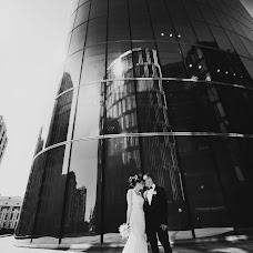 Wedding photographer Nina Verbina (Verbina). Photo of 21.11.2014