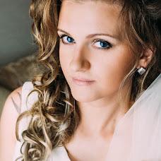 Wedding photographer Alena Zhuravleva (zhuravleva). Photo of 19.04.2016