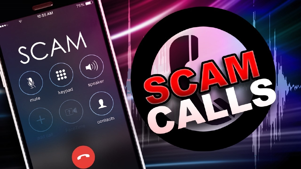 The way this guy deals with a scam phone call is amazing!