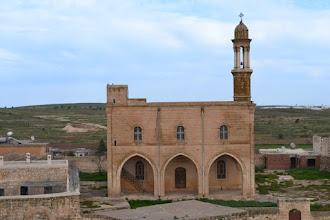Photo: A view of Midyat