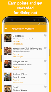 Restorando: Restaurant Reservations - Book a table- screenshot thumbnail
