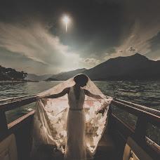 婚礼摄影师Cristiano Ostinelli(ostinelli)。21.07.2018的照片