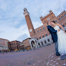 Wedding photographer Stefano Milaneschi (milaneschi). Photo of 29.01.2014