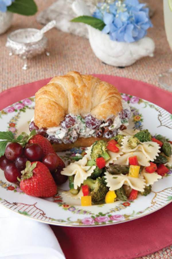 Southern Lady Chicken Salad Recipe