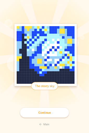Block Pixel Puzzle - Free Classic Brain Logic Game 2.1.0 screenshots 12