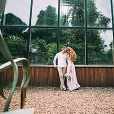 Wedding photographer Lyubov Lyupina (iamlyuba). Photo of 29.11.2017