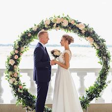 Wedding photographer Elena Khamdamova (lenaphoto). Photo of 24.07.2018