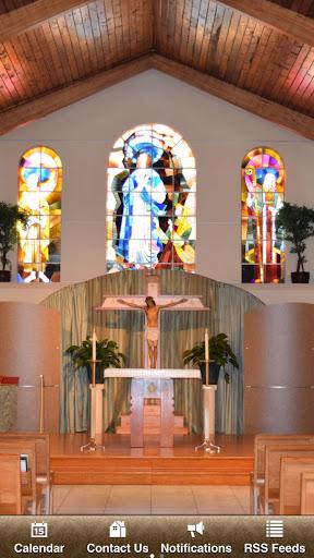 St. Bernadette Houma