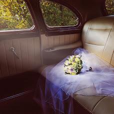 Wedding photographer Aleksey Efimenkov (AlexGarza). Photo of 07.10.2014
