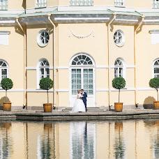 Wedding photographer Assol Oparina (assoloparina). Photo of 21.02.2018