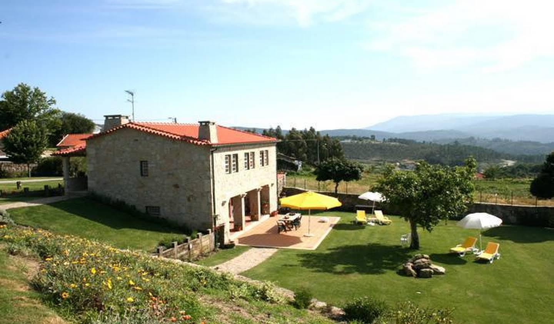 Property with garden Agualonga