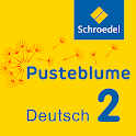 Pusteblume – Deutsch Klasse 2 icon