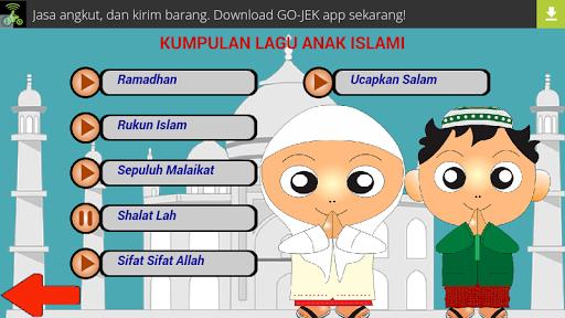 Lagu Anak Muslim Mp3 Free