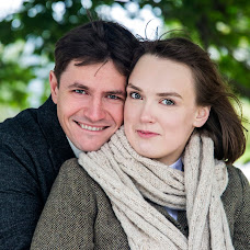 Wedding photographer Anna Radost (AnnaRadost). Photo of 08.12.2015