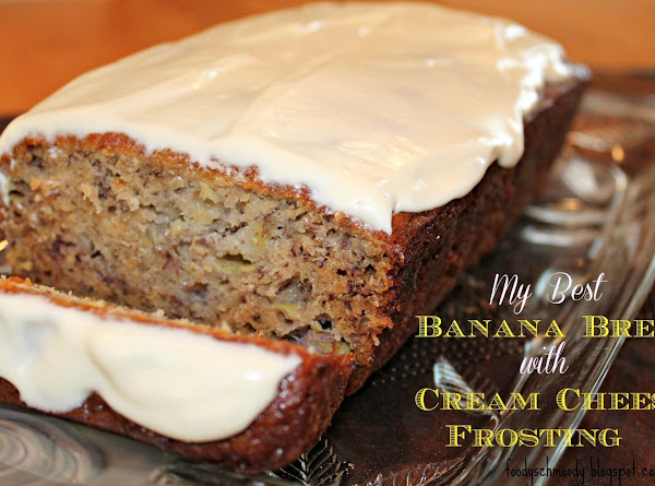 My Best Banana Bread Recipe