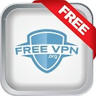 Free VPN by FreeVPN.org icon