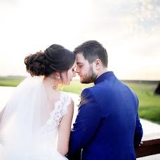 Wedding photographer Nadezhda Vasilec (nadyavasilek). Photo of 24.05.2017