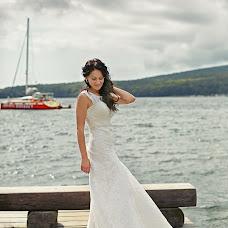 Wedding photographer Yuliya Kurakina (kurakinafoto). Photo of 02.11.2017