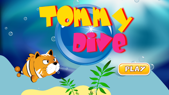 Download Tommy Dive For PC Windows and Mac apk screenshot 1