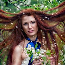 Wedding photographer Natalya Vyalkova (vostokdance). Photo of 22.08.2013