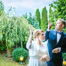 Wedding photographer Jerzy Stankowski (stankowski). Photo of 10.01.2017