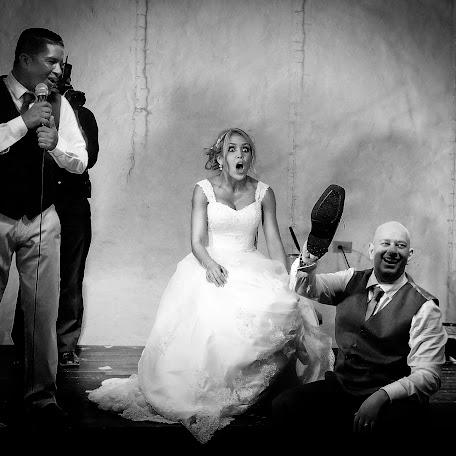 Fotógrafo de bodas Hernán Duque (duque). Foto del 20.07.2016