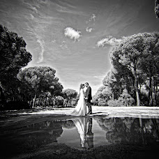 Wedding photographer Antonio manuel López silvestre (fotografiasilve). Photo of 07.06.2017