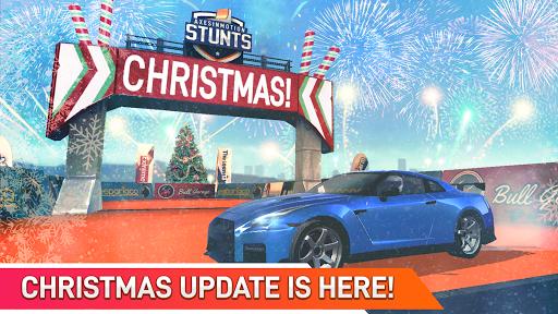 Car Stunt Races: Mega Ramps  captures d'écran 1
