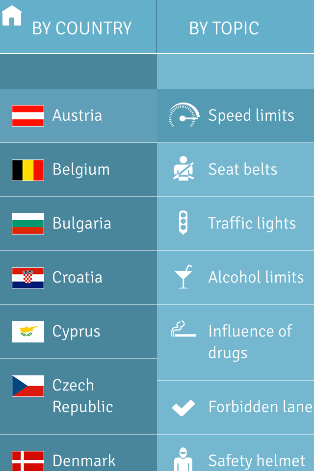 Скриншот Going Abroad