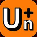 スニーカー、シューズ、メンズファッション通販のUnplus icon