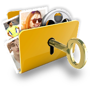 App Apps Lock & Gallery Hider: AppLock, Gallery Locker APK for Windows Phone