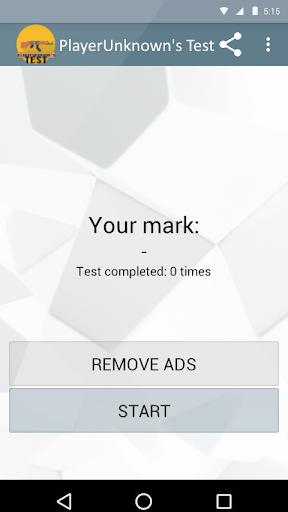PlayerUnknown's Test 1.1 screenshots 1