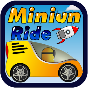Game Miniun Ride